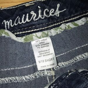 Maurices Jeans - Maurice's Jeans NWT